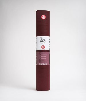 Коврик для йоги Manduka PRO Long VERVE -6мм