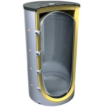 Буферная ёмкость для системы отопления Tesy V P4 800 л