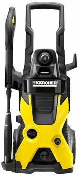 Мойка высокого давления Karcher K 5 X-Range