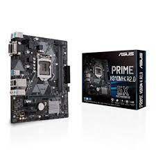 MB Asus PRIME H310M-K R2.0 mATX