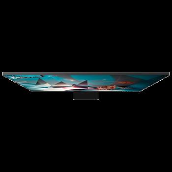 "купить Televizor 65"" LED TV Samsung QE65Q800TAUXUA, Black в Кишинёве"