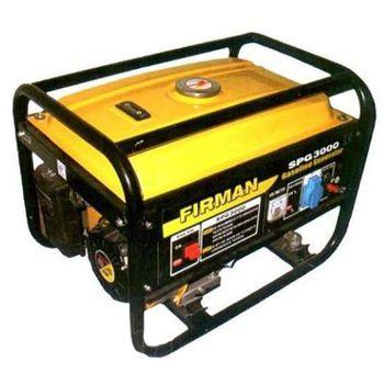 Firman Генератор бензиновый SPG3000