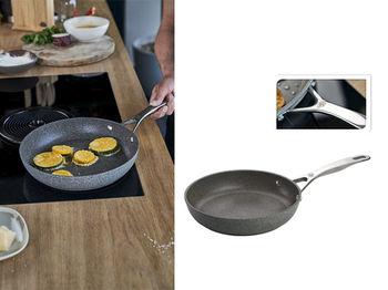 Сковородa Ballarini Salina Gr 26cm, индукция