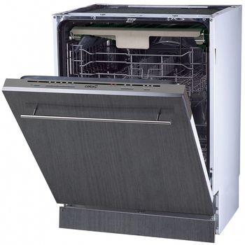 Встраиваемая посудомоечная машина Cata LVI60014