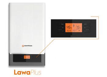 купить Warmhaus LawaPlus 24 кВт в Кишинёве
