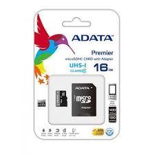 cumpără Card de memorie MicroSD ADATA AUSDH16GUICL10-R în Chișinău