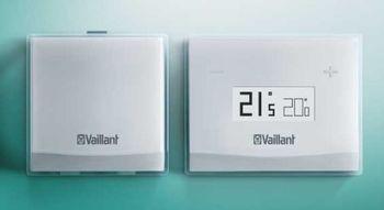 Термостат Vaillant vSmart BG BY EE GR LT