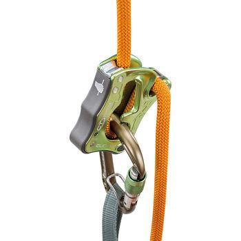 купить Страховочно-спусковое устройство Climbing Technology Click Up Kit, 8,6-10,5 mm, 2K645B в Кишинёве