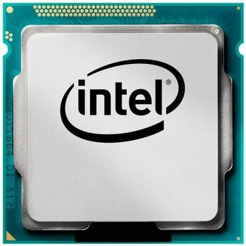Intel® Pentium® Dual-Core G3260 (Haswell), S1150, 3.3GHz, 3MB L2, Intel® HD Graphics, 22nm 54W, tray