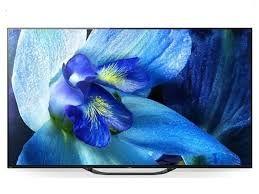 "65 ""OLED-телевизор SONY KD65AG8BAEP, Черный"
