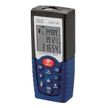 купить Дальномер лазерный CEM LDM-100H в Кишинёве