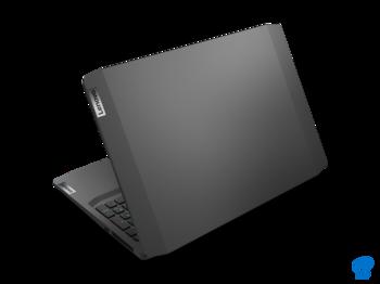 Lenovo IdeaPad Gaming 3 (15IMH05), Black