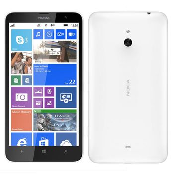 Nokia Lumia 1320, White