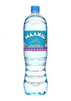 cumpără Малыш apă pentru copii de la 0 luni, 1500 ml în Chișinău