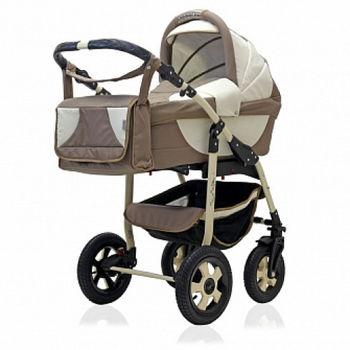 купить Teddy Детская коляска Serenade 2в1 в Кишинёве