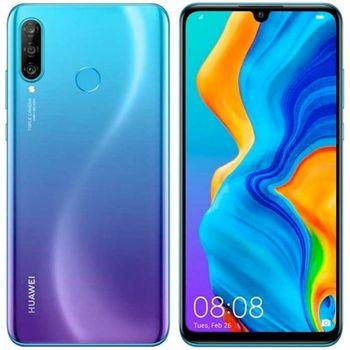 купить Huawei P30 Lite 4+128Gb ,Blue в Кишинёве