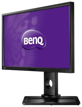 "купить ""24.0"""" BenQ """"BL2410PT"""", G.Black (VA 1920x1080, 4ms, 250cd, LED20M:1(3000:1), DVI+DP, Pivot,Sp) RePack (24.0"""" VA LED, 1920x1080 Full-HD, 0.276mm, 4ms (GtG), 250 cd/m², DCR 20Mln:1 (3000:1), 72%NTSC, 16.7 Mln, 178°/178° @CR>10, 30~83 KHz(H)/ 50~76Hz(V), D-sub + DVI-D + DiplayPort, Stereo Audio-In, Headphone-Out, Built-in speakers 1Wx2, USB Hub, Built-in PSU, HAS 150mm, Tilt -5/+15°, Swivel +/-45°, Pivot, VESA Mount 100x100, Flicker-free, Low Blue Light Mode, CAD/CAM mode for precision design, Eco Sensor, Black)"" в Кишинёве"