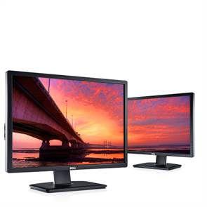 """купить 24.0"""" DELL IPS LED UltraSharp U2412M Black в Кишинёве"""