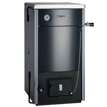 Bosch Твердотопливный котел SOLID 2000 B 28 KW