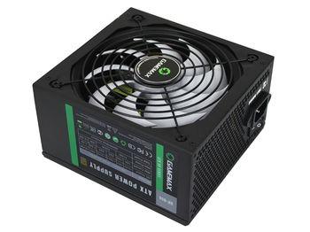 купить Power Supply ATX 650W GAMEMAX GP-650 в Кишинёве