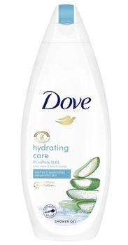 Гель для душа Dove Hydrating Care, 250 мл