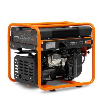 Daewoo GDA 5600i  (4.2 кВт, Бензин)