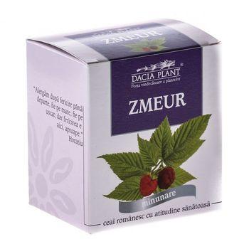cumpără Ceai Dacia Plant Zmeur Frunze 50g în Chișinău