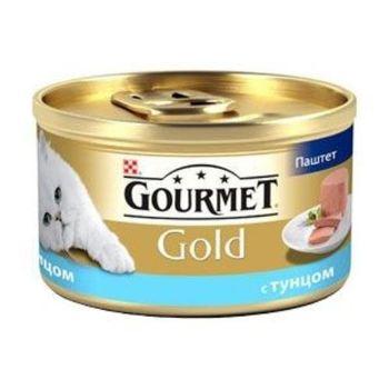 купить Gourmet Gold (тунец ,скумбрия), 85гр в Кишинёве