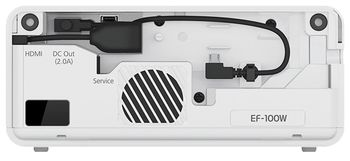 Проектор Epson EF-100W