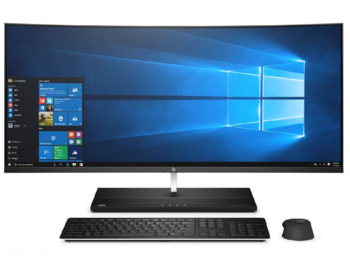 "HP AIO EliteOne 1000 G2  (27"" UHD IPS Core i7-8700 3.2-4.6GHz, 16GB, 512GB, Win10Pro)"