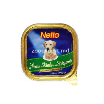 купить Netto паштет с индейкой в Кишинёве