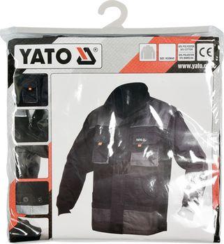 купить YT-80177 РАБОЧАЯ КУРТКА РАЗМЕР M в Кишинёве