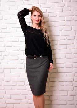 купить Блузка Simona ID 1016 в Кишинёве