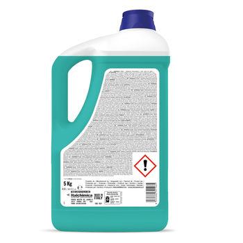 IGIENICAL BAGNO Средство для санитарных помещений 5 л