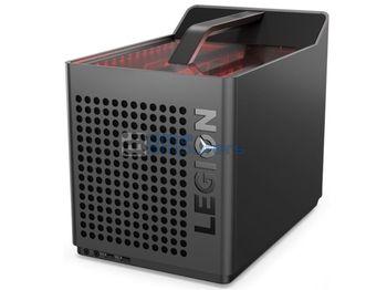 купить Lenovo Legion C530 Cube lnteI® Core® i3-8100 (Quad Core, 3.6GHz, 6MB), 8GB DDR4 RAM, 1TB HDD, no ODD, NVIDIA GeForce GTX 1050 2GB DDR5 Graphics, Wi-Fi/BT4.1, 280W PSU, no KB&MS, no OS, Black в Кишинёве