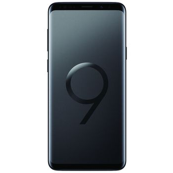 купить Samsung G965FD Galaxy S9 Plus 64GB Duos, Black в Кишинёве