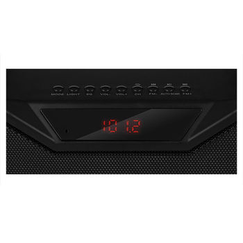 купить SVEN PS-480BL 24W, Black Bluetooth Portable Speaker в Кишинёве