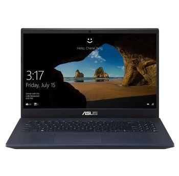 """NB ASUS 15.6"""" X571GT Black (Core i5-9300H 8Gb 512Gb)"""
