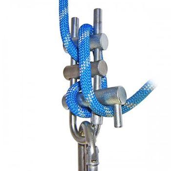 купить Спусковое устройство BS-Krok Решетка 3, steel, krk 01203 в Кишинёве