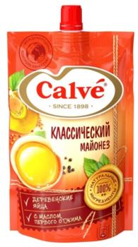 купить Майонез Calve, 700 гр в Кишинёве