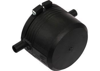 купить Заглушка e/f ф. 63 PE100 SDR11 +GF+ в Кишинёве