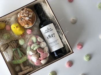 купить Easter square box в Кишинёве