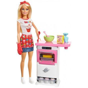 """купить Набор """"Barbie"""" в Кишинёве"""