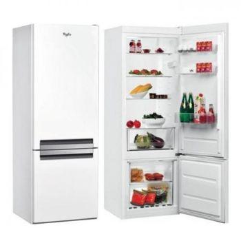 cumpără Frigider cu congelator WHIRLPOOL BLF 7121 W în Chișinău