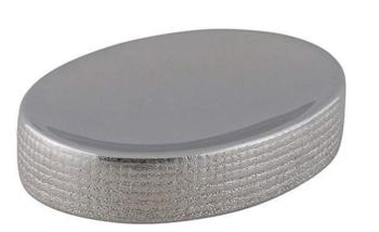 купить Мыльница Testrut (129122) Silver в Кишинёве