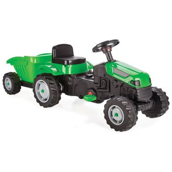 купить Pilsan Трактор с прицепом  Active в Кишинёве