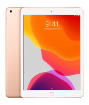 "купить Apple iPad 10.2"" 2019 32Gb Wi-Fi, Gold в Кишинёве"