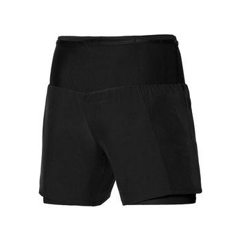 купить Шорты для бега Mizuno Short Multi Pocket 7.5 J2GB1575 09 в Кишинёве