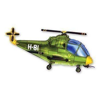 купить Вертолет Зеленый в Кишинёве