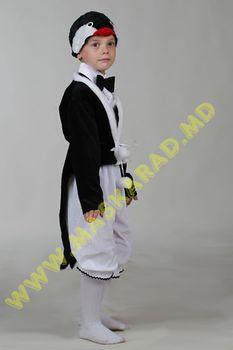 Карнавальный костюм: Пингвин